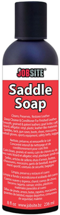 54031 SADDLE SOAP 8 OZ