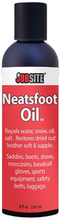 54029 NEATSFOOT OIL 8 OZ
