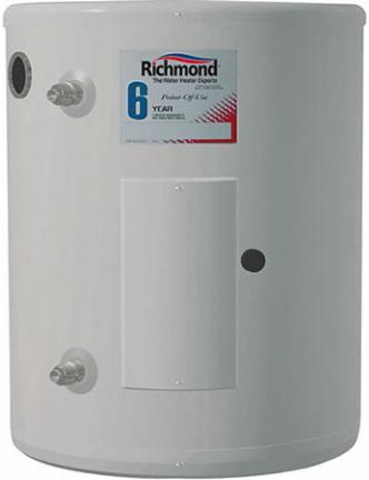 6EP10-1 WATER HEATER 6 YR 10 GAL ELECTRIC