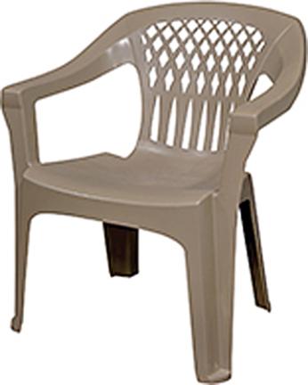8248-96-3700 Chair Big Easy Stack Portebllo