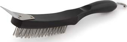 77800 GRILL BRUSH EXTRA DUTY DETAILING