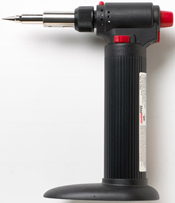 MT780 BUTANE MICRO TORCH TABLE TOP