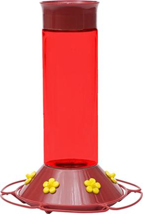 409 FEEDER HUMMINGBIRD 30 OZ PLASTIC