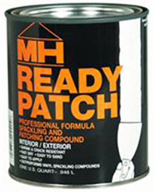 04429(04409) .5PT READY PATCH SPACKLING COMPOUND