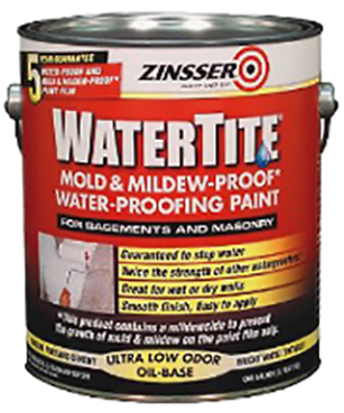 05001 Gal Watertite Masonry Waterproofer