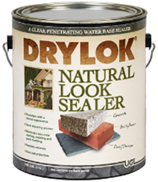 22113 Gal Clear Natural Look Concrete Sealer