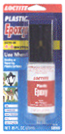 1363118(562692).25ml Plastic Bonder Syringe