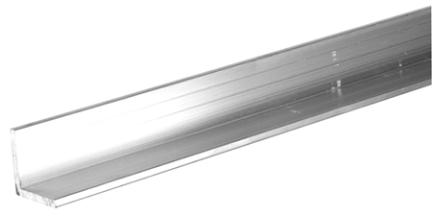 11288 1/8x3/4x3 Ft Aluminum Flat