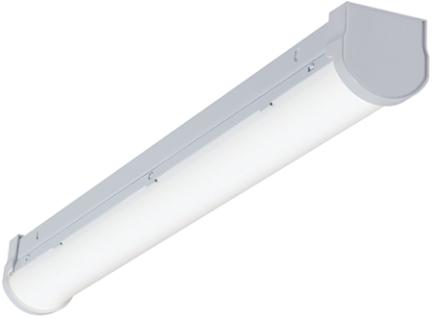 2SLSTP2040DD-120V 2FT. WHITE LED STRIP LITE