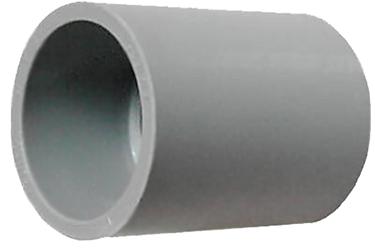 E940DR-CTN1/2  PVC COND-COUPLING