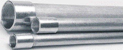 103051 CONDUIT 1/2X10 GALV RIGID