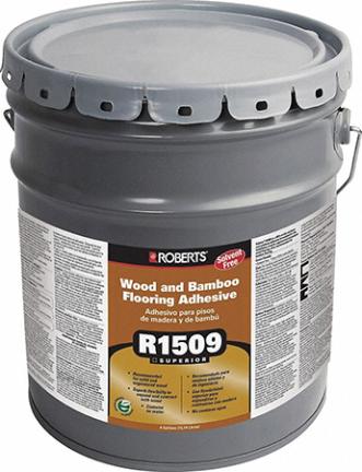 R1509-4 Wood Floor Adhesive 4 Gal