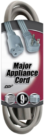 35378809 9FT 12/3 A/C AND APPL CORD