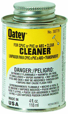 30779 CLEANER 1/4 PTALL-PURPOS