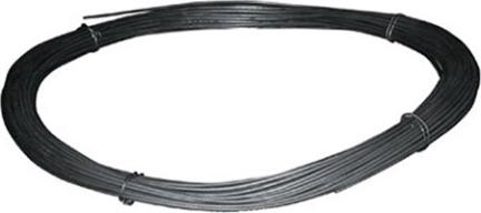 317627 9 Ga Blk Anneal Wire 10 Lb Coil