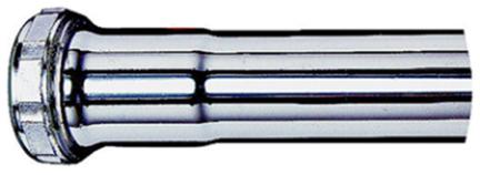 PP12-12CP EXT TUBE 22 GA SJ 1-1/4X12
