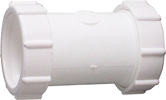 506-6310 PVC SLIP COUPLN 11/4or11/2
