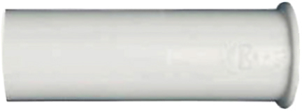 10-6WRUK SINK 1-1/2X6 W/ TPR WASHER