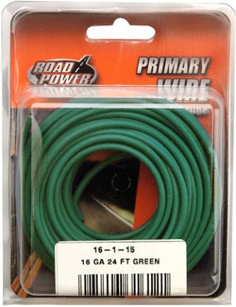 55672133/10-16-16 PRIM. WIRE-10ga RED