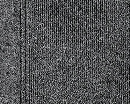 MT1000275 RUNNER TRACKER 26 IN X 60 FT GREY