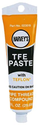 023015-12 PASTE 1OZ TEFLON TUBE