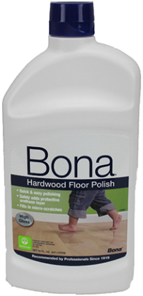 WP510051002  POLISH 32 OZ HIGH GLOSS HARDWOOD