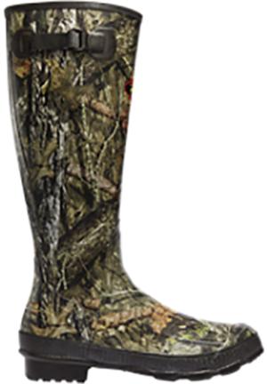 322141 Grange Boot 10 Mossy Oak