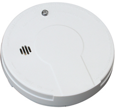 44037402 SMOKE DETECTOR BATTERY 5 IN WH