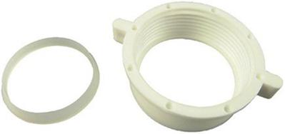 86797 WASHER S/J W/PVC NUT 1-1/2