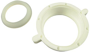 86786 NUT PVC  WITH WASHER