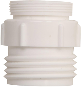 99 Plastic Faucet Adapter