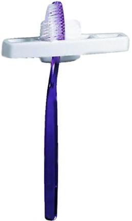 22030102.24 Wet N Set Toothbrush Holder