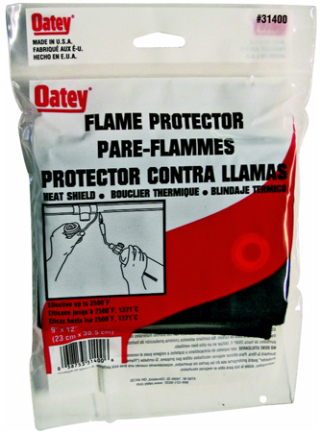 31400 FLAME PROTECTOR