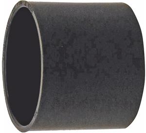 103001 1-1/2 ABS DWV COUPLING (HXH)