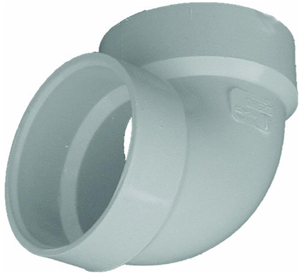 70715 1 1 2 90deg Vent Elbow Products The Bostwick