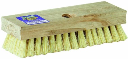 11643 (4590) Acid Brush-threaded X154