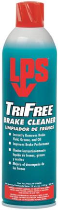 03620 15 Oz Trifree Brake Cleaner