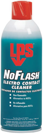 04016 15 Oz No-flash Electro Contact Cleaner