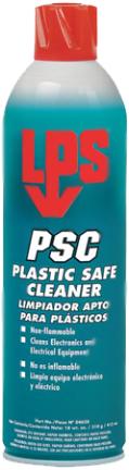 04620 18oz Psc Plastic Safe Cleaner