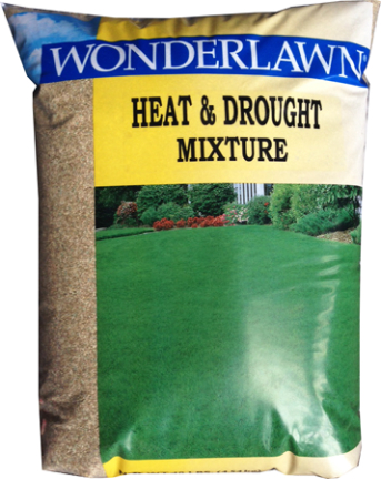 25267GRASS SEED 3 LB HEAT AND DROUGHT