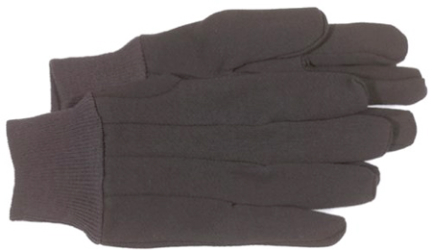 4020 GLOVE 8OZ BROWN JERSEY