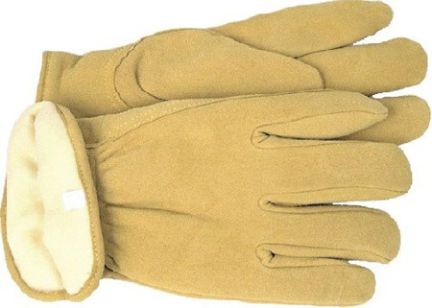 7186l Glove Lined Deerskin Thinsulate(4186