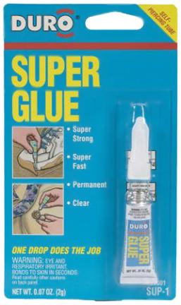 1347937 2gr Super Glue