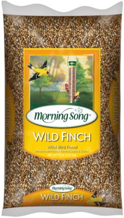 12005 BIRD SEED FINCH WILD MS 8 LB