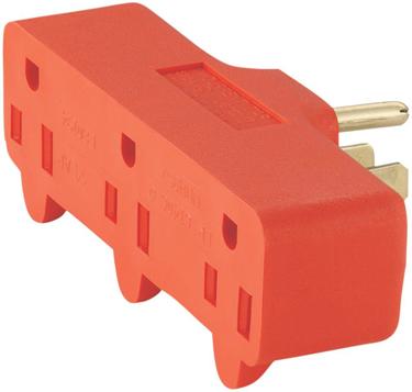4402rn-box Hd Triple Adapter
