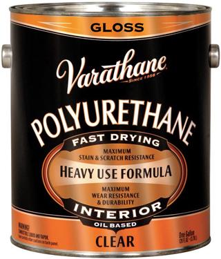 9061H .5PT GLOSS INT OIL-BASE VARATHANE