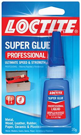 1365882 Net 20g Professional Super Glue