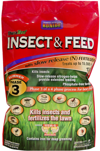 60432 FERTILIZER INSECT   FEED 5M
