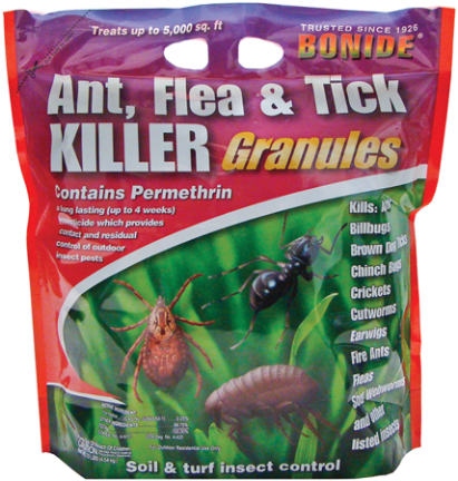 60614 ANT FLEA TICK KILLER 10 LB