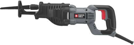 PC75TRS SAW RECIP 7.5 AMP PORTER CABLE